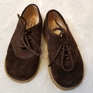 BABY GAP | Boy's Dress Shoes
